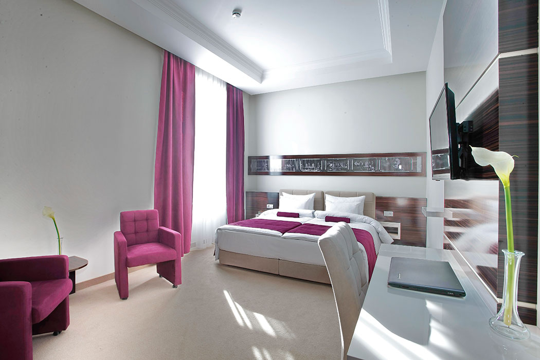 Hotel-Theater-Belgrade-Room